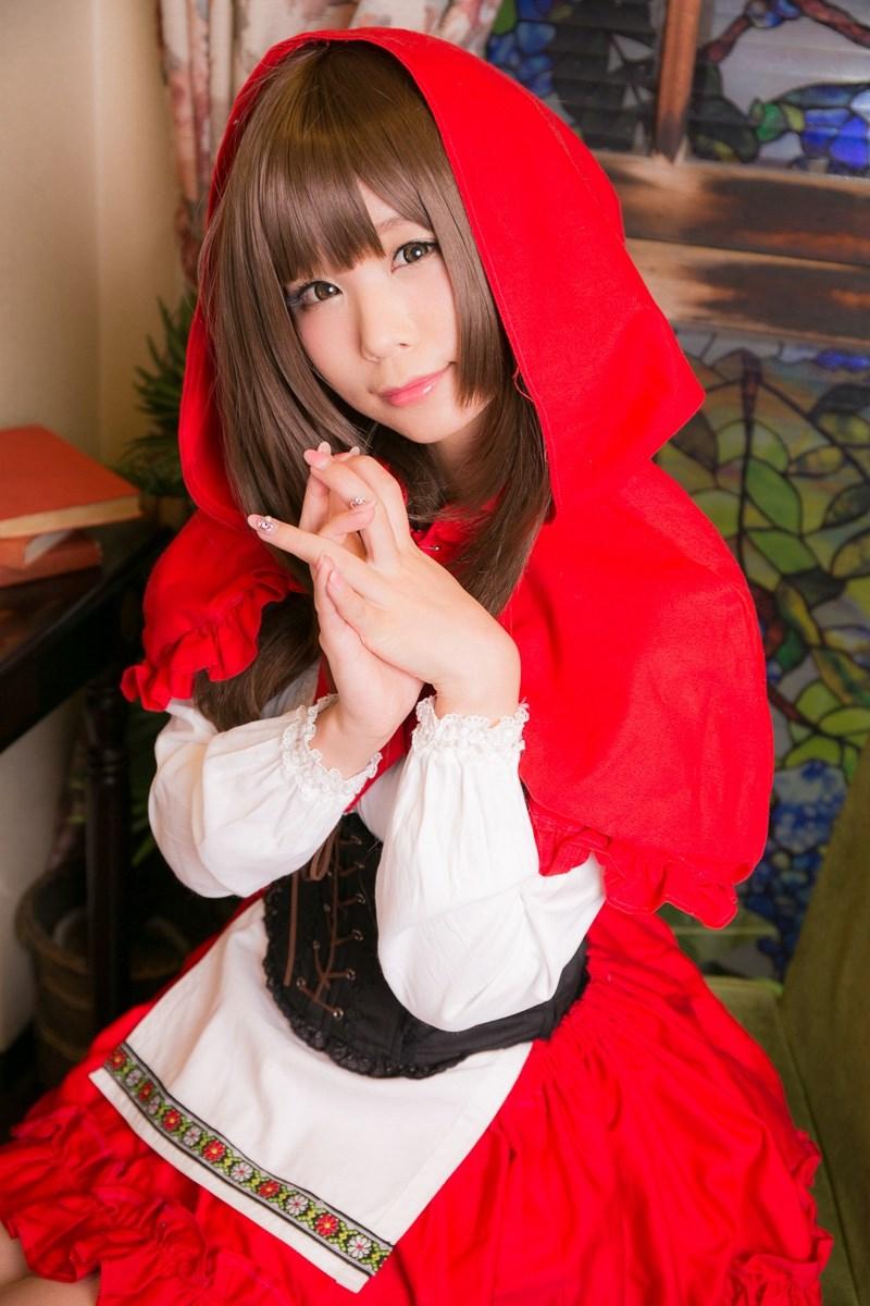 【兔玩映画】小红帽 兔玩映画 第97张