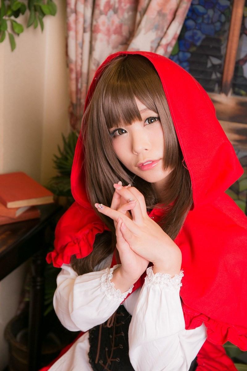 【兔玩映画】小红帽 兔玩映画 第96张