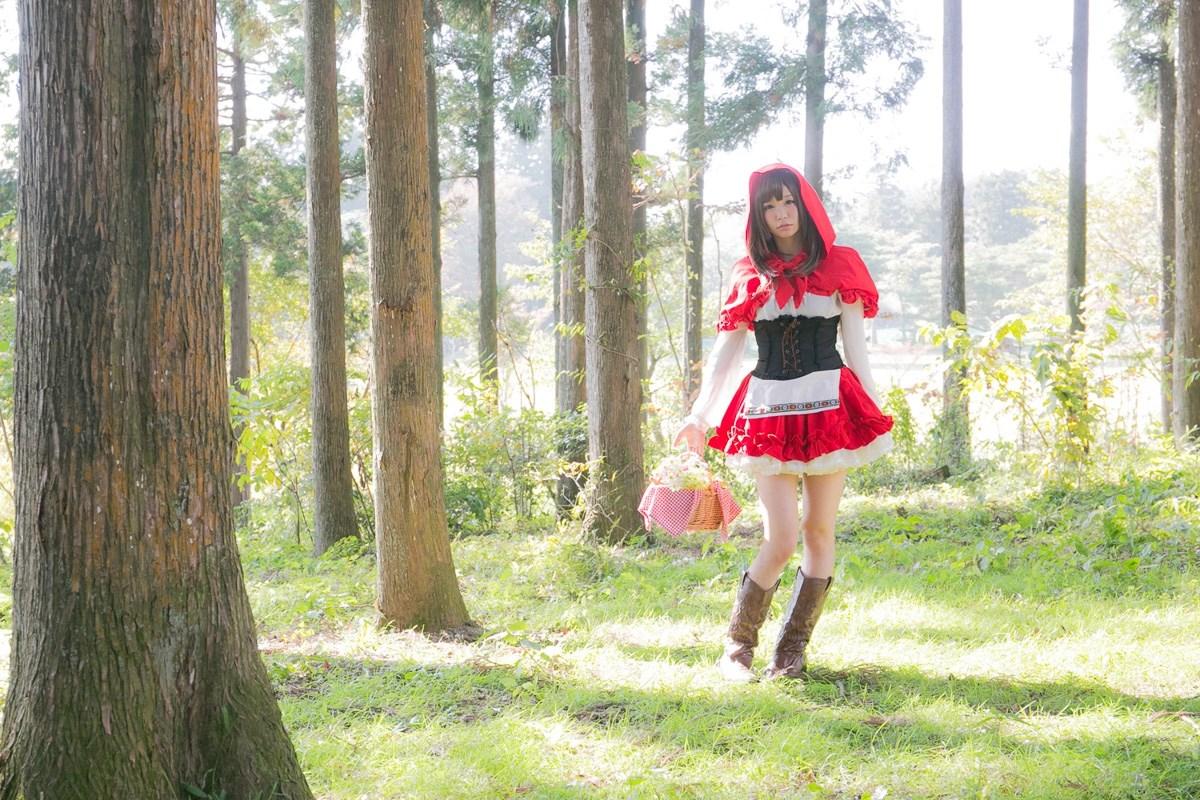【兔玩映画】小红帽 兔玩映画 第82张