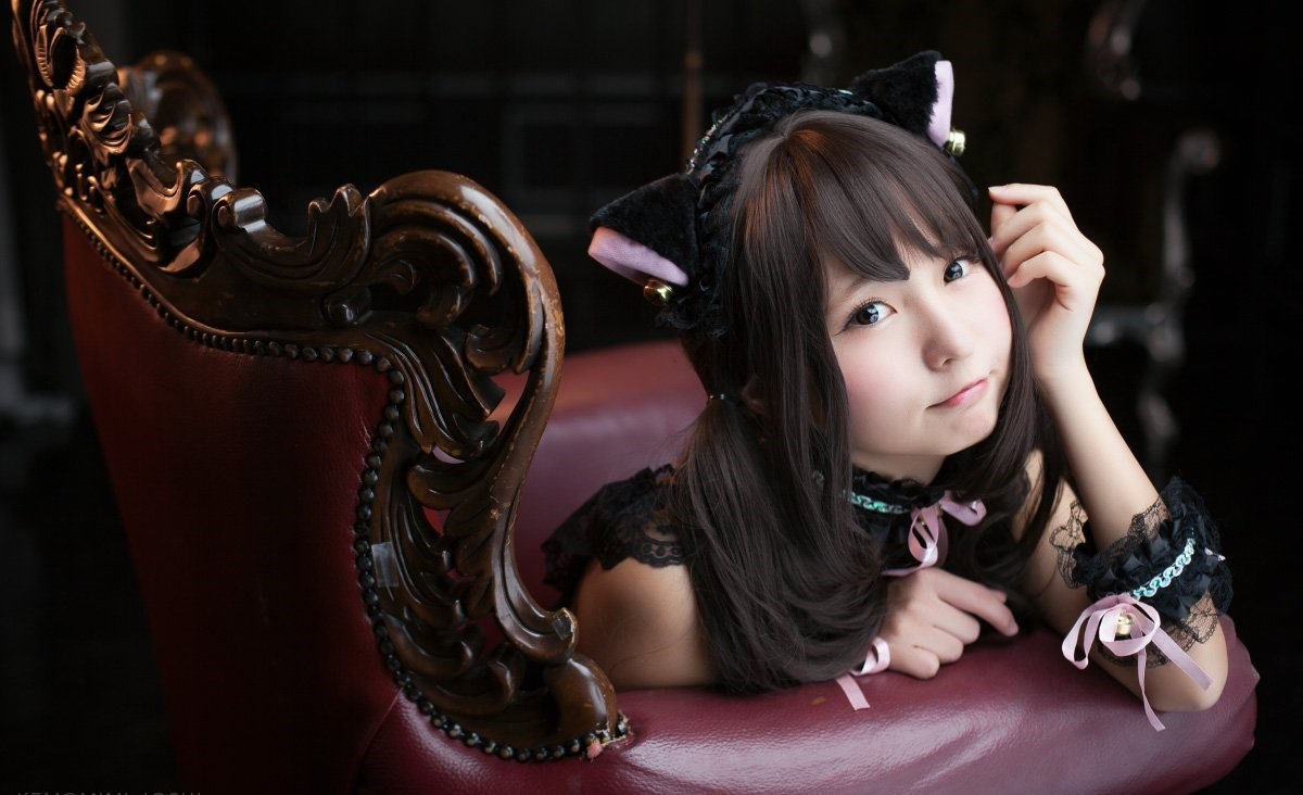 【兔玩映画】萝莉豆腐 兔玩映画 第28张