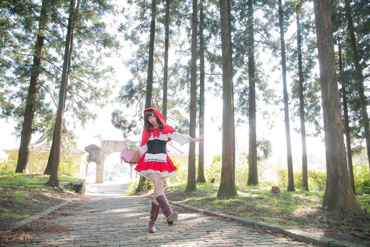 【兔玩映画】小红帽 兔玩映画 第80张