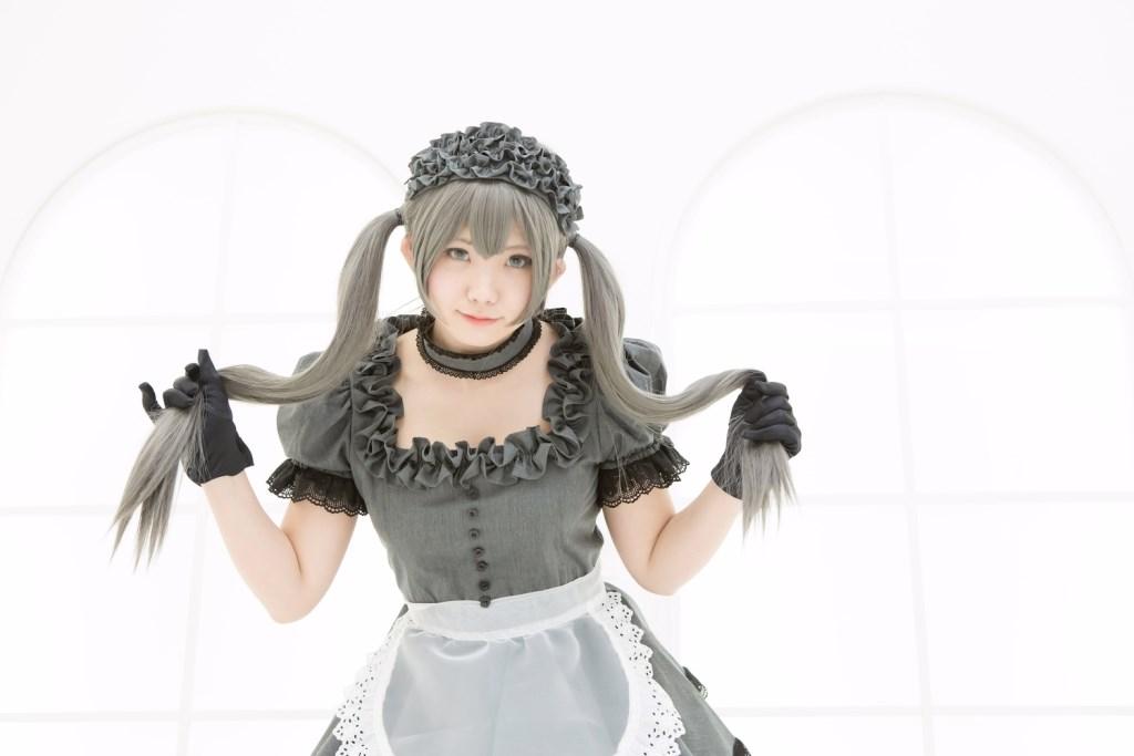 【兔玩映画】黑女仆 兔玩映画 第51张