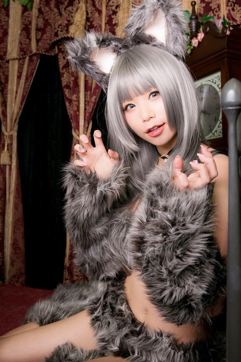 【兔玩映画】大灰狼 兔玩映画 第3张