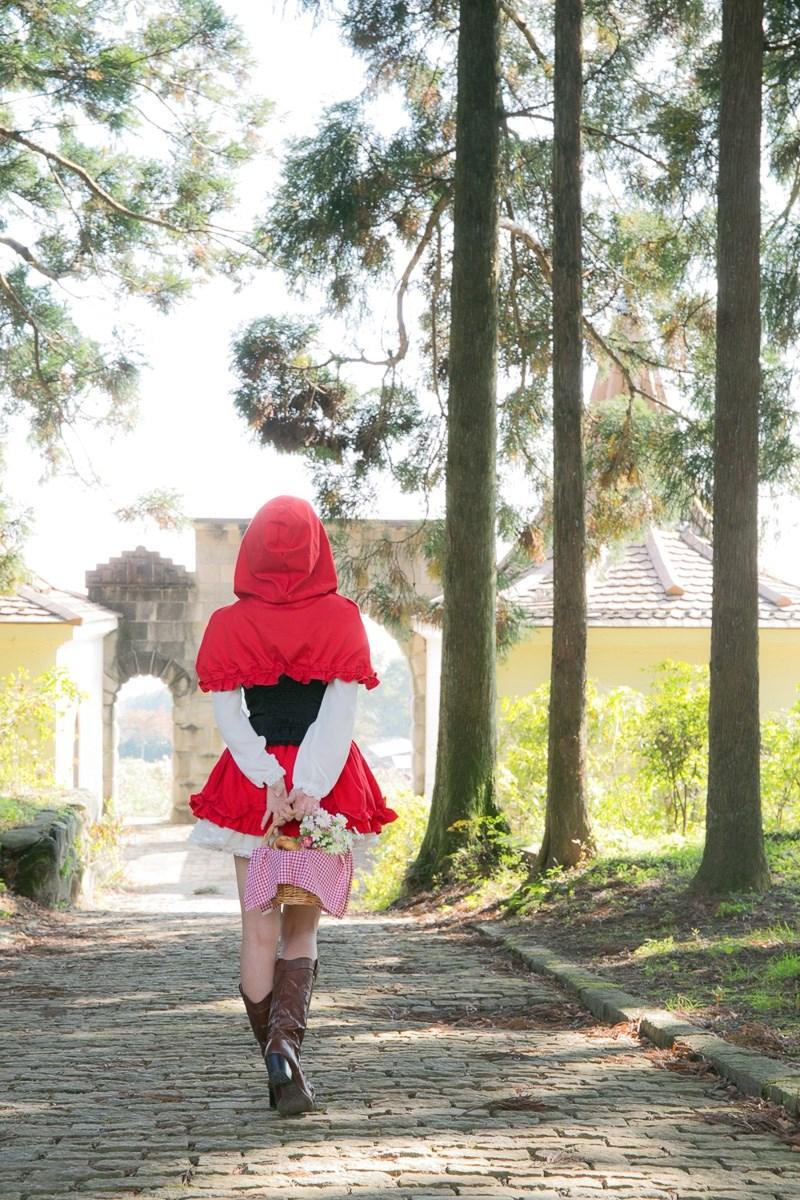 【兔玩映画】小红帽 兔玩映画 第72张