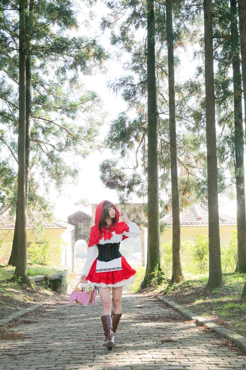 【兔玩映画】小红帽 兔玩映画 第70张