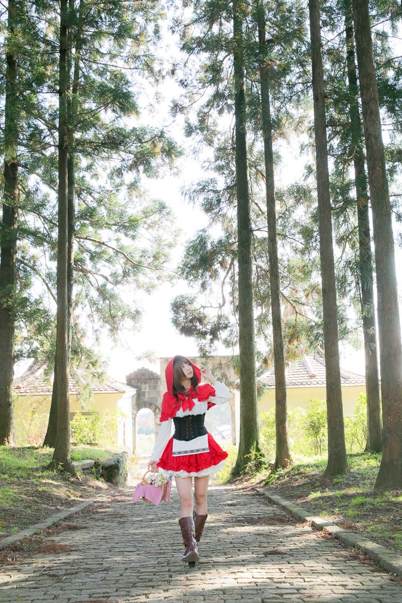 【兔玩映画】小红帽 兔玩映画 第69张
