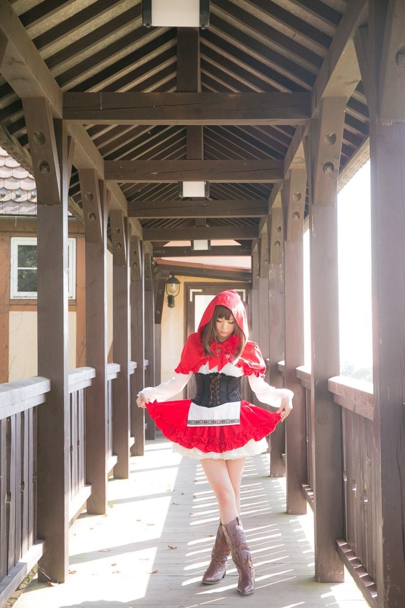 【兔玩映画】小红帽 兔玩映画 第58张