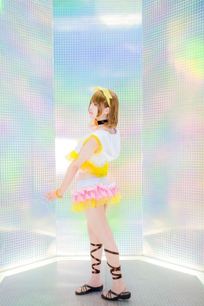 【兔玩映画】超可爱凛喵 兔玩映画 第154张