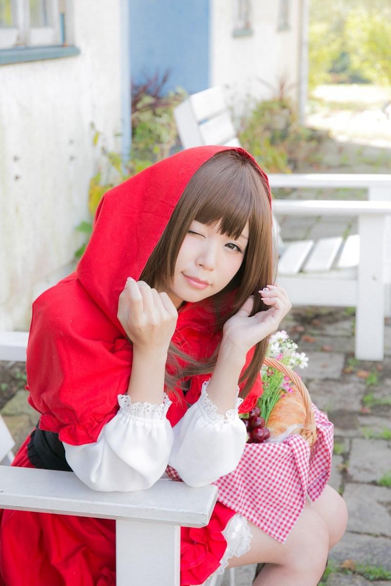 【兔玩映画】小红帽 兔玩映画 第54张