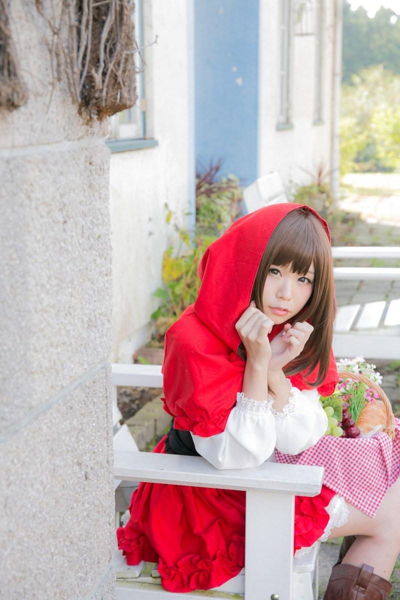 【兔玩映画】小红帽 兔玩映画 第53张