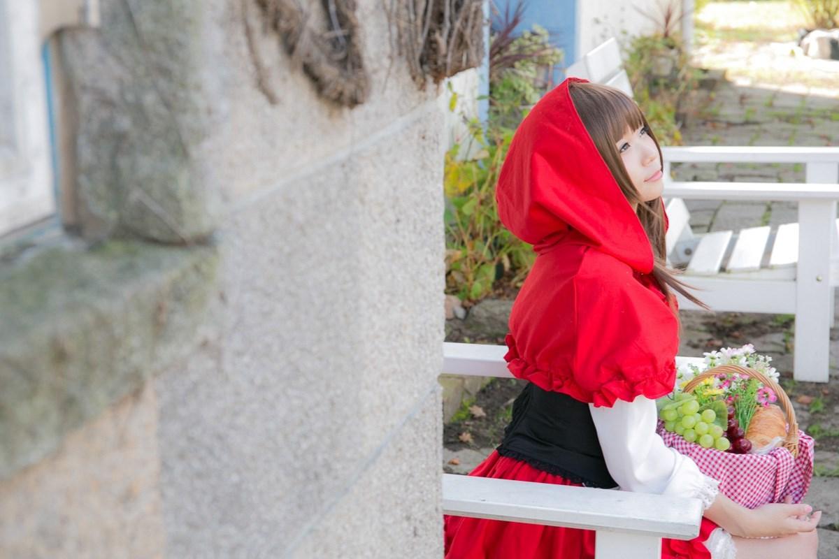 【兔玩映画】小红帽 兔玩映画 第51张