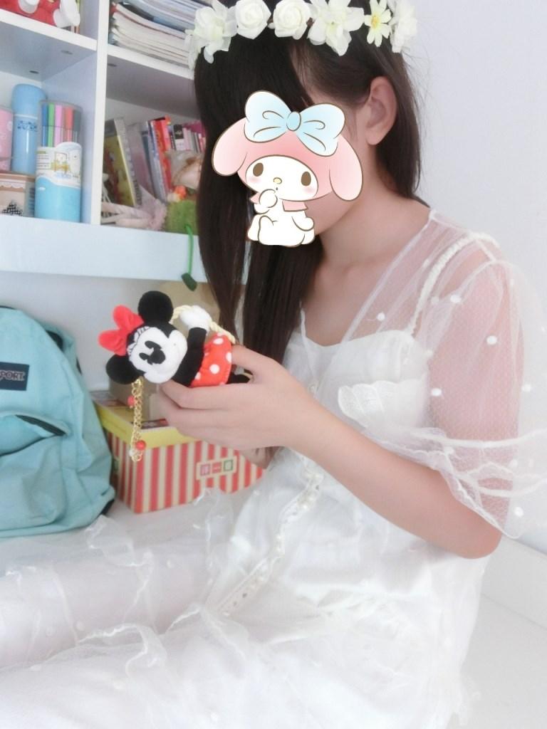 【兔玩映画】萝莉豆腐 兔玩映画 第8张