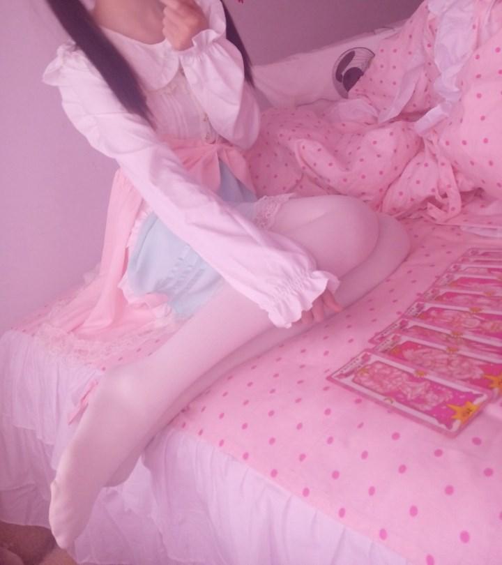【兔玩映画】萝莉自拍 兔玩映画 第40张