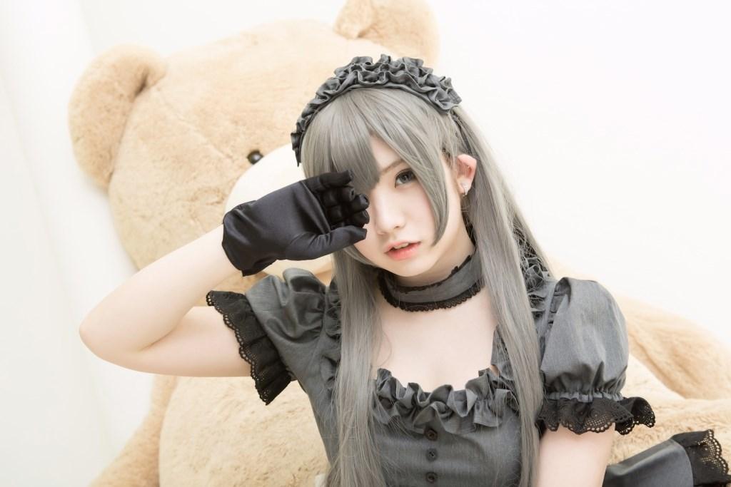 【兔玩映画】黑女仆 兔玩映画 第12张