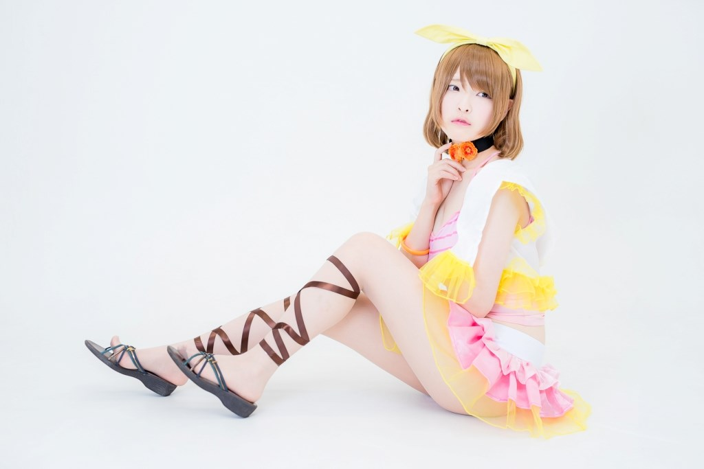 【兔玩映画】超可爱凛喵 兔玩映画 第143张