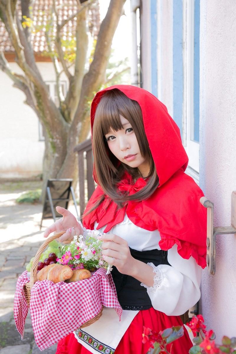 【兔玩映画】小红帽 兔玩映画 第50张