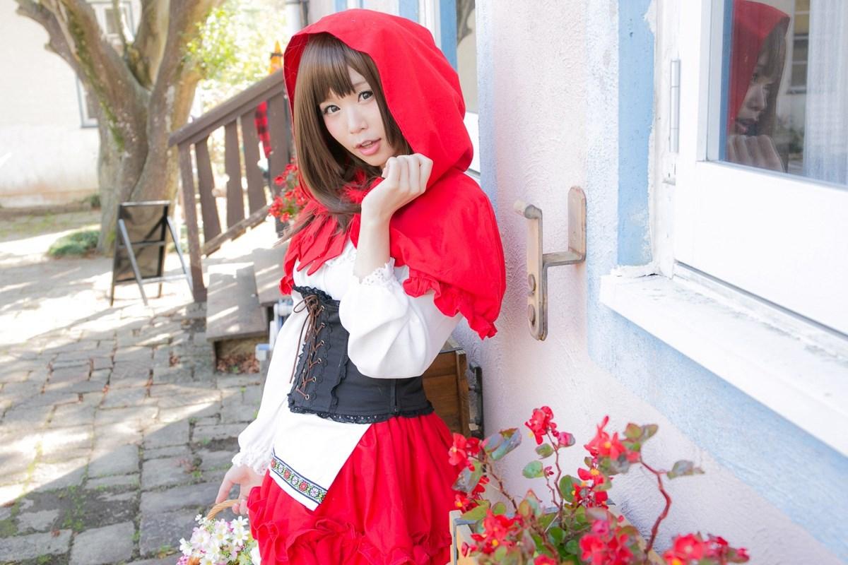 【兔玩映画】小红帽 兔玩映画 第49张