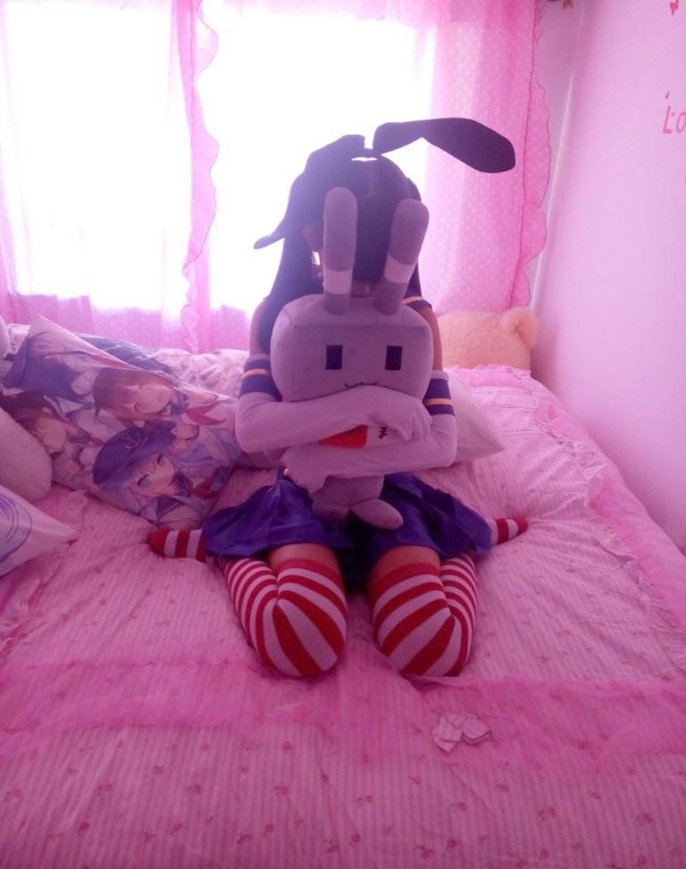 【兔玩映画】萝莉豆腐 兔玩映画 第3张