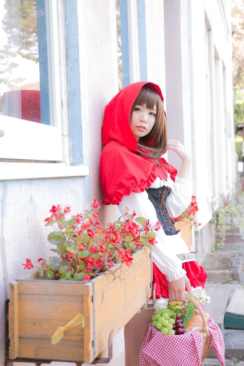 【兔玩映画】小红帽 兔玩映画 第48张
