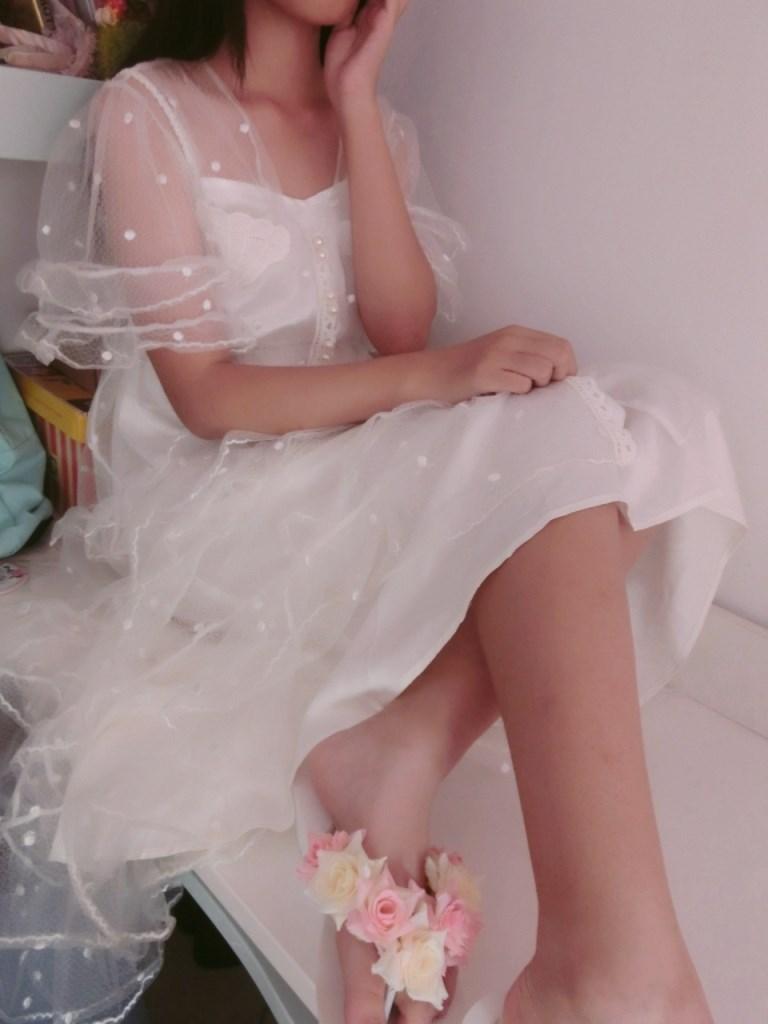 【兔玩映画】萝莉豆腐 兔玩映画 第2张