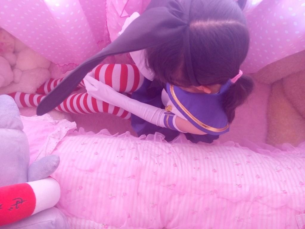 【兔玩映画】萝莉自拍 兔玩映画 第34张