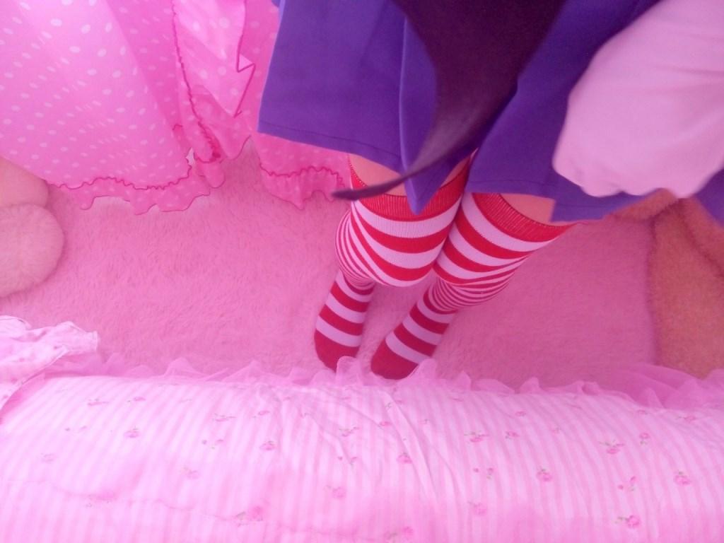 【兔玩映画】萝莉自拍 兔玩映画 第33张