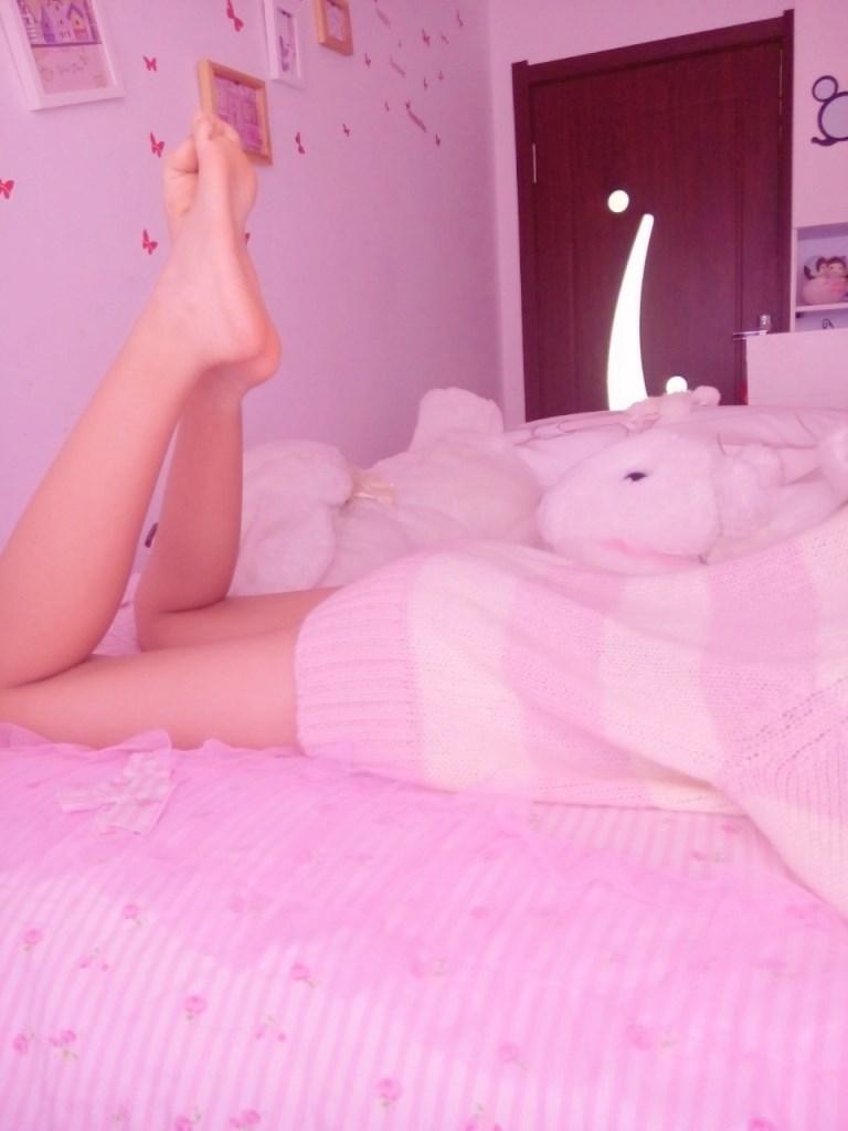 【兔玩映画】萝莉自拍 兔玩映画 第26张