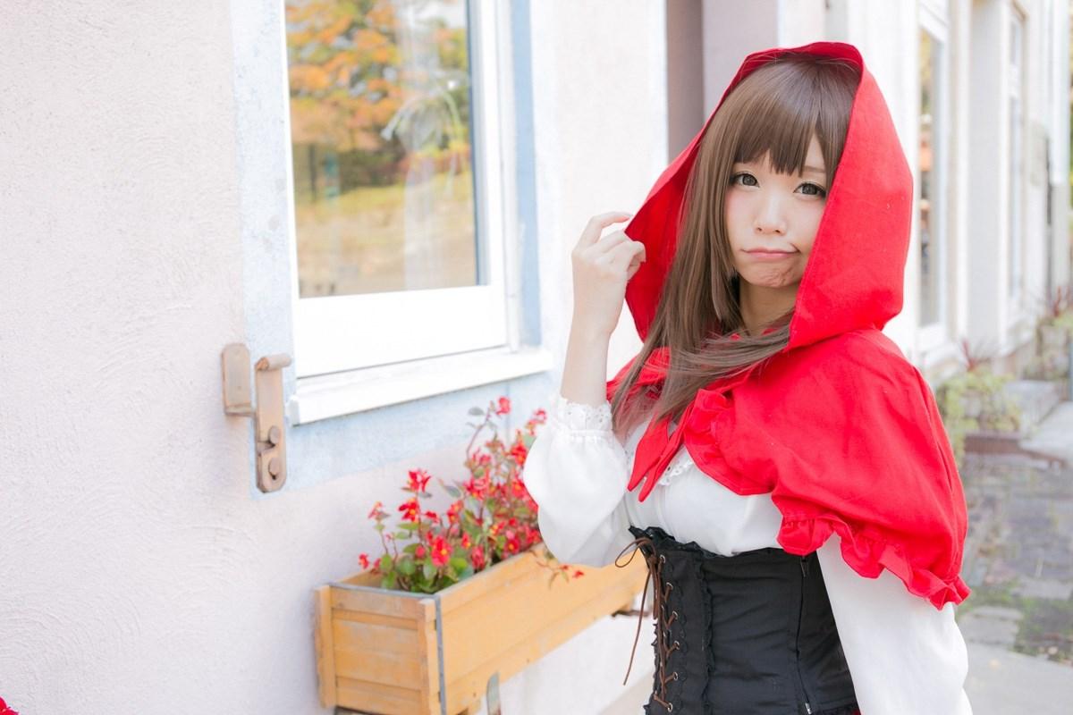 【兔玩映画】小红帽 兔玩映画 第44张