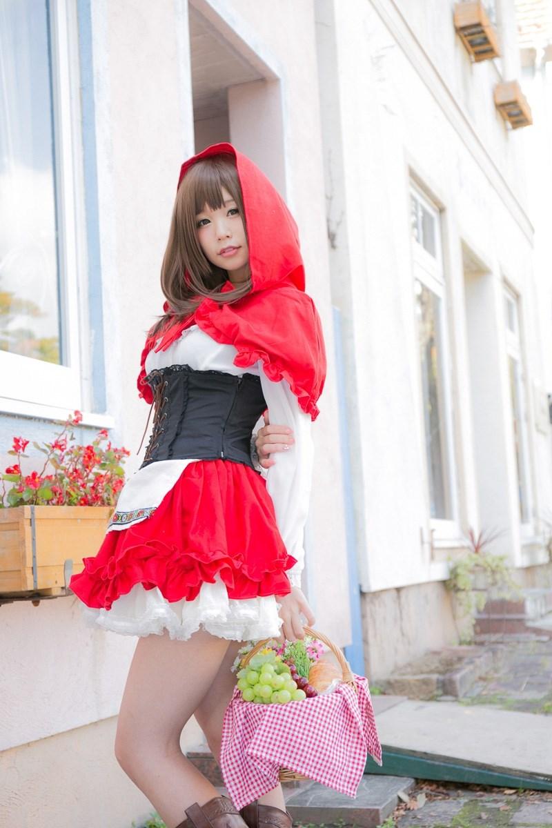 【兔玩映画】小红帽 兔玩映画 第41张