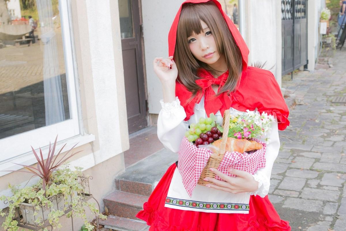 【兔玩映画】小红帽 兔玩映画 第40张