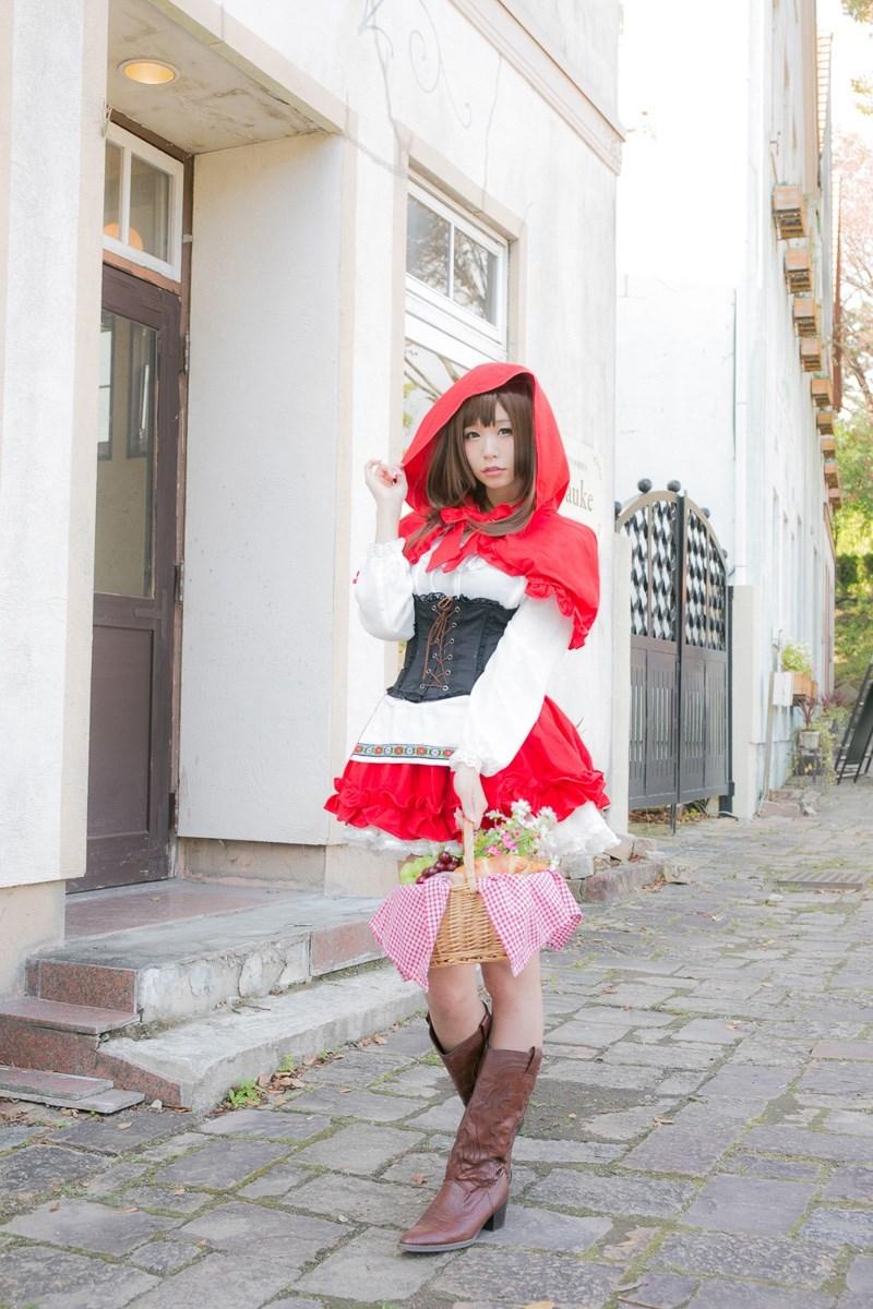 【兔玩映画】小红帽 兔玩映画 第39张