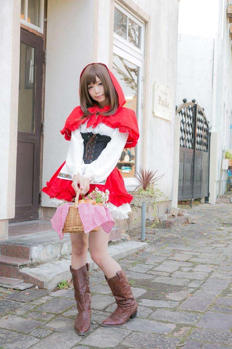 【兔玩映画】小红帽 兔玩映画 第38张