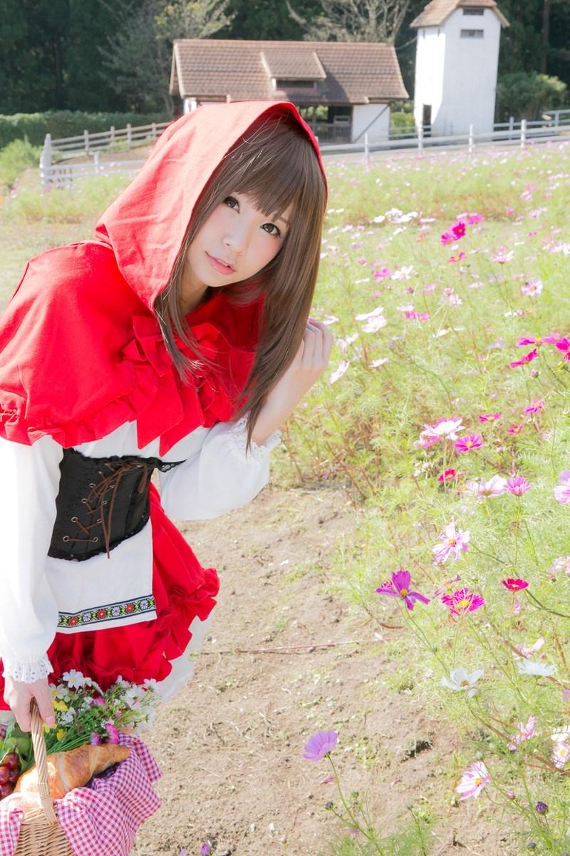 【兔玩映画】小红帽 兔玩映画 第36张