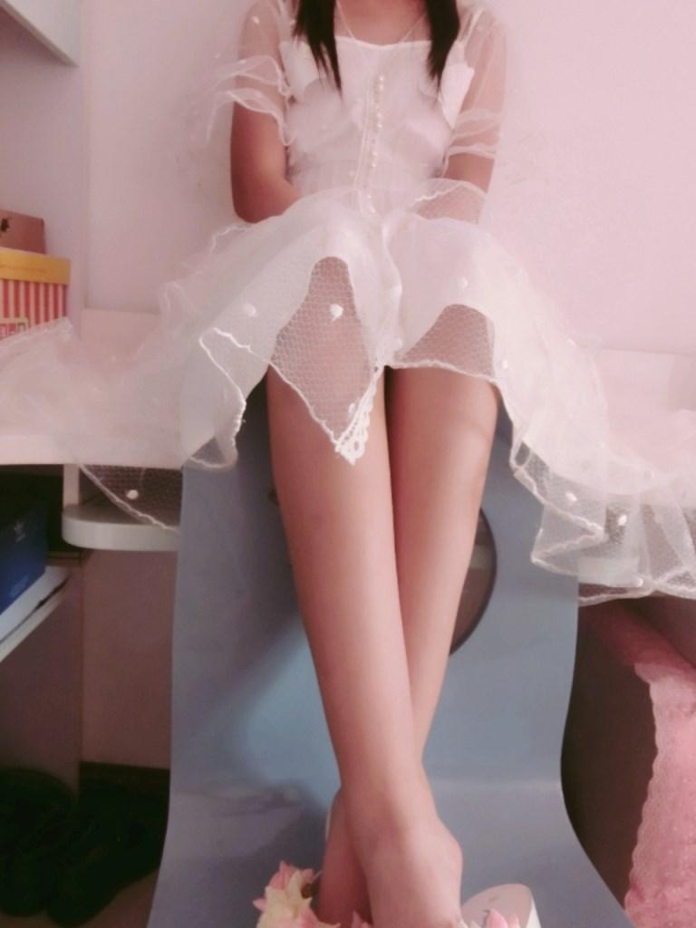 【兔玩映画】萝莉自拍 兔玩映画 第11张
