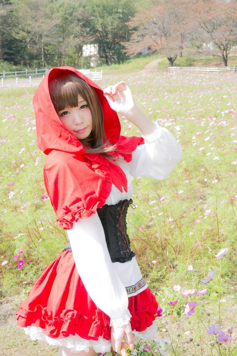 【兔玩映画】小红帽 兔玩映画 第32张