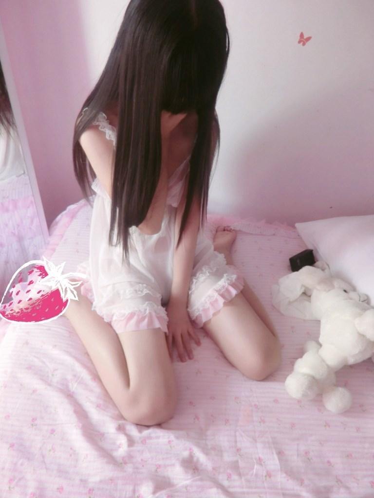 【兔玩映画】萝莉自拍 兔玩映画 第4张