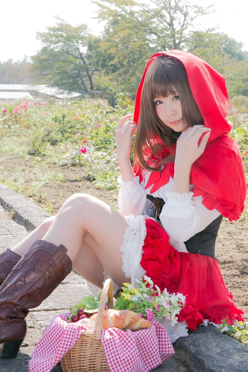 【兔玩映画】小红帽 兔玩映画 第26张