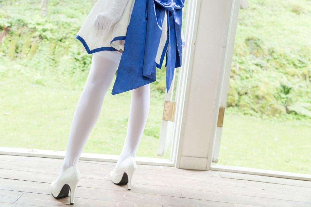 【兔玩映画】白saber 兔玩映画 第14张
