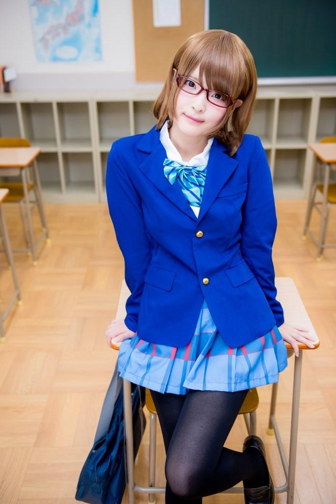【兔玩映画】超可爱凛喵 兔玩映画 第120张