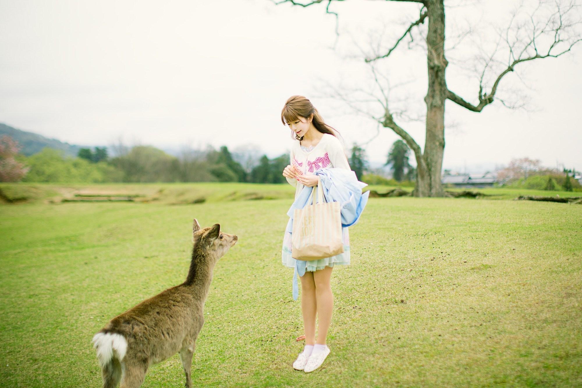 【兔玩映画】Yurisa 兔玩映画 第93张