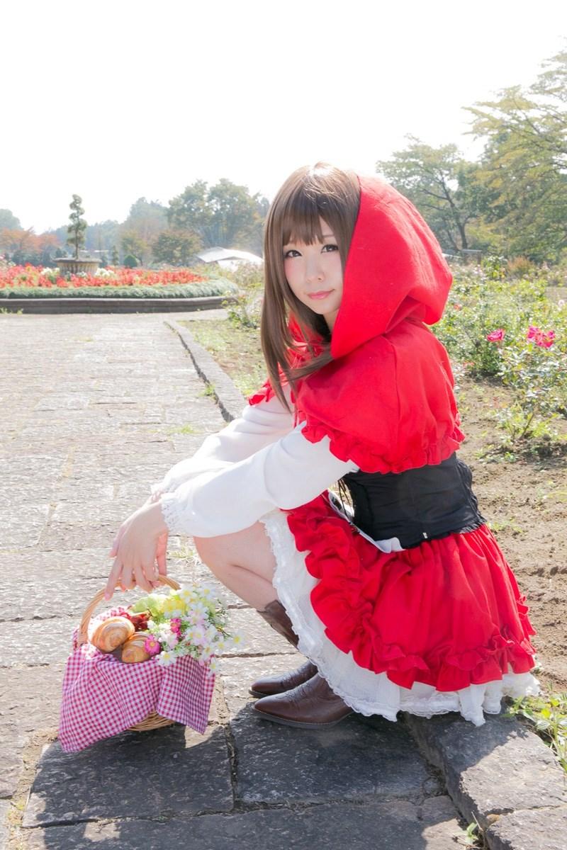 【兔玩映画】小红帽 兔玩映画 第16张