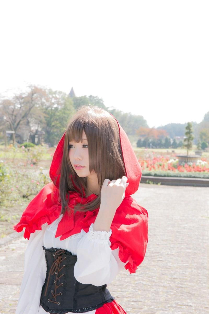 【兔玩映画】小红帽 兔玩映画 第13张