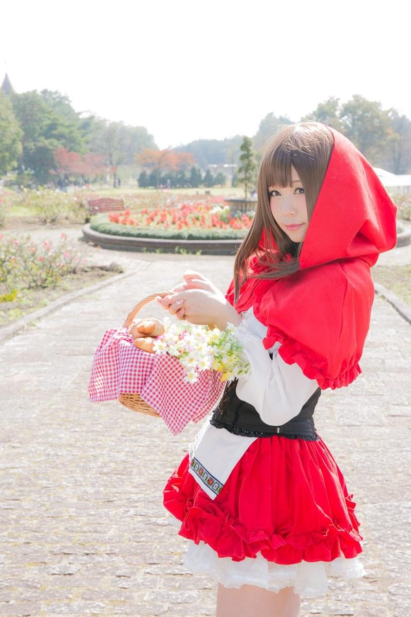 【兔玩映画】小红帽 兔玩映画 第10张