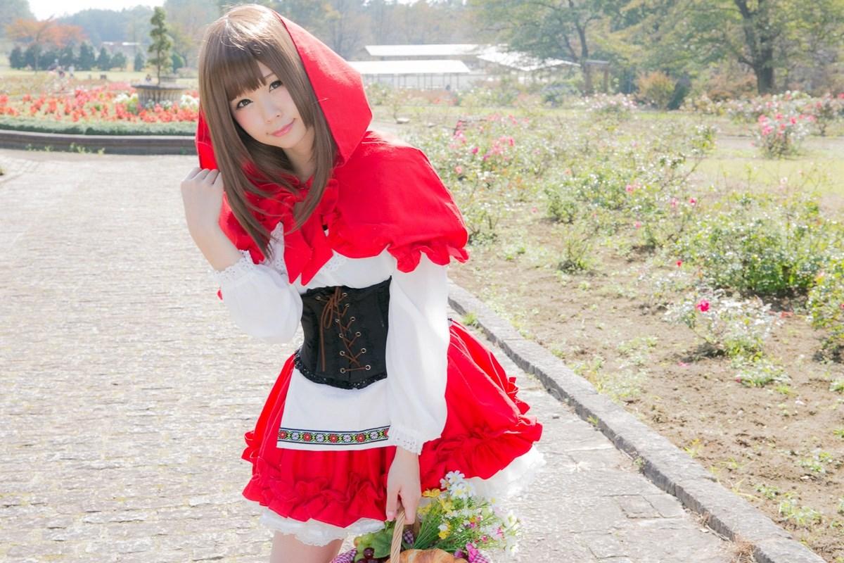 【兔玩映画】小红帽 兔玩映画 第9张