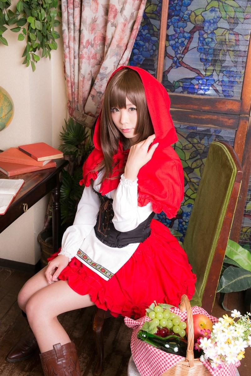 【兔玩映画】小红帽 兔玩映画 第5张
