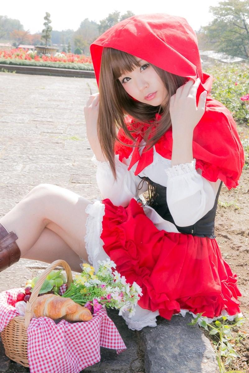 【兔玩映画】小红帽 兔玩映画 第2张