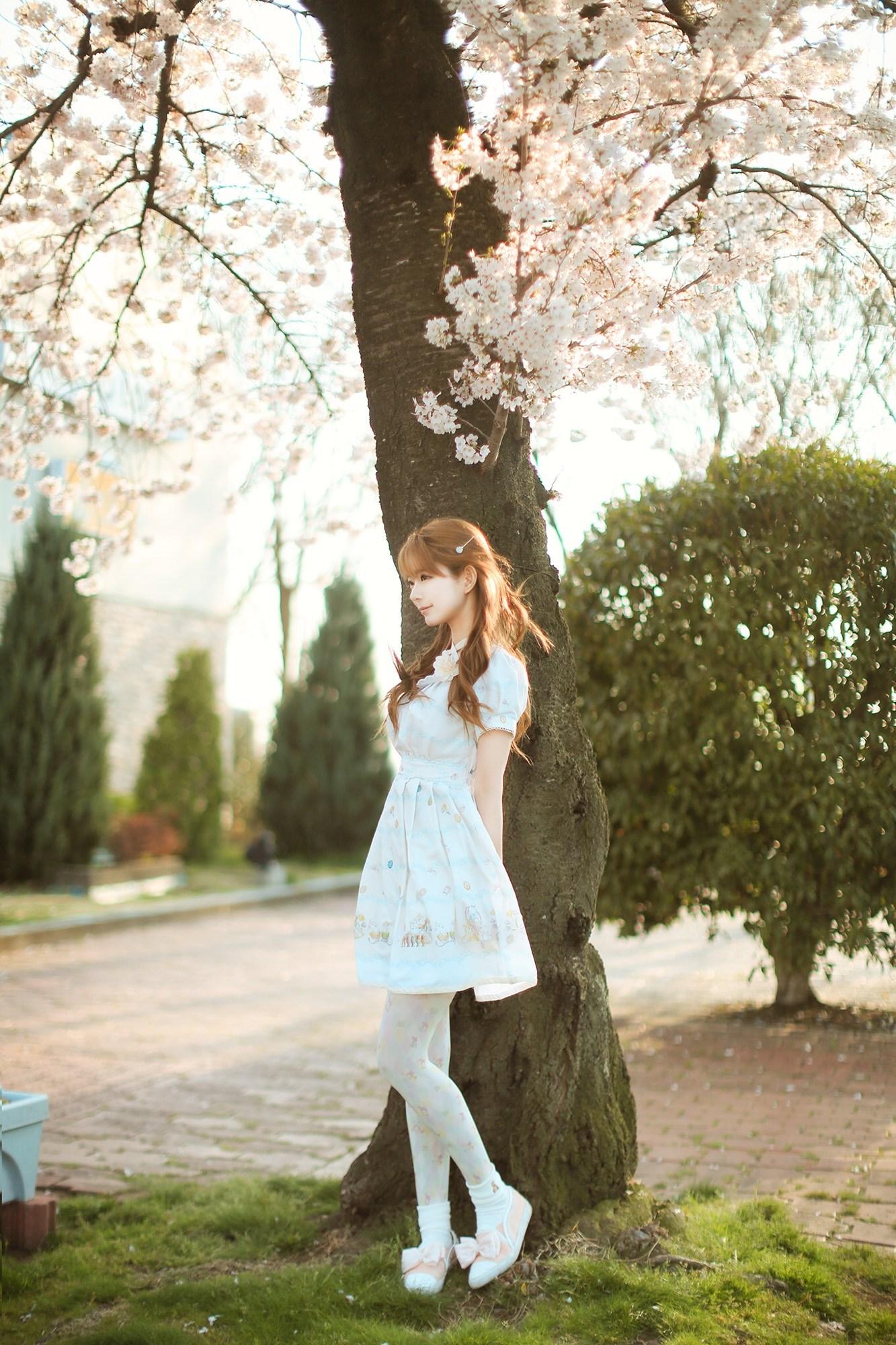 【兔玩映画】Yurisa 兔玩映画 第76张