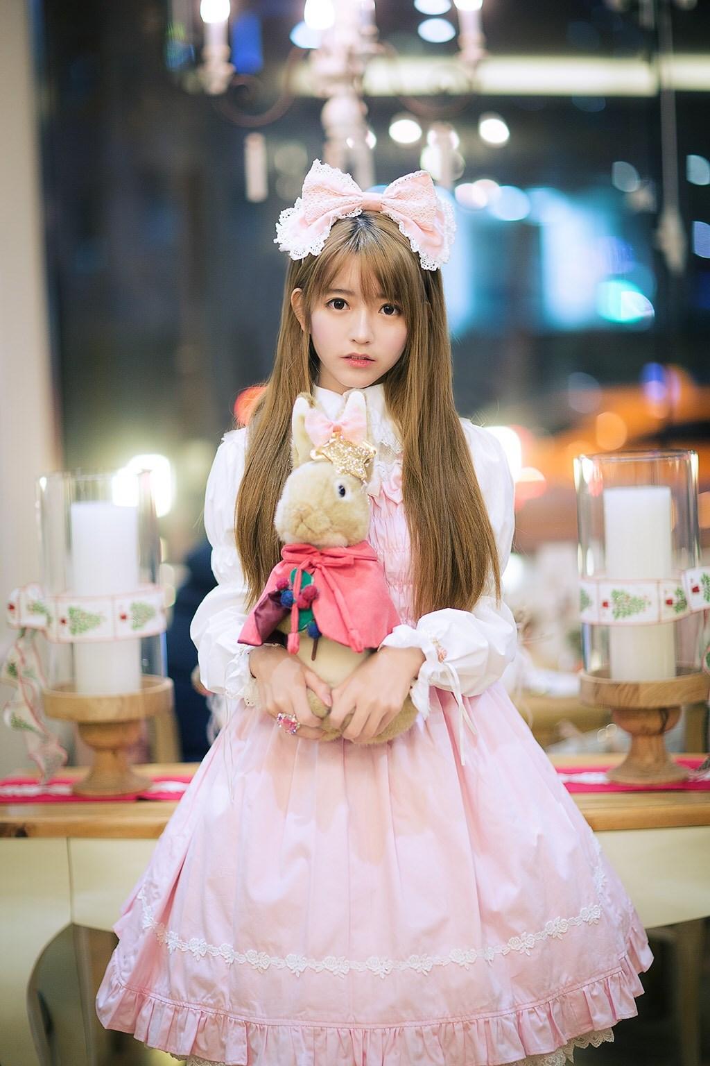 【兔玩映画】Yurisa 兔玩映画 第62张
