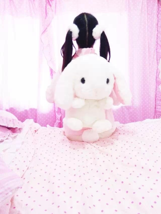 【兔玩映画】萝莉自拍 兔玩映画 第151张