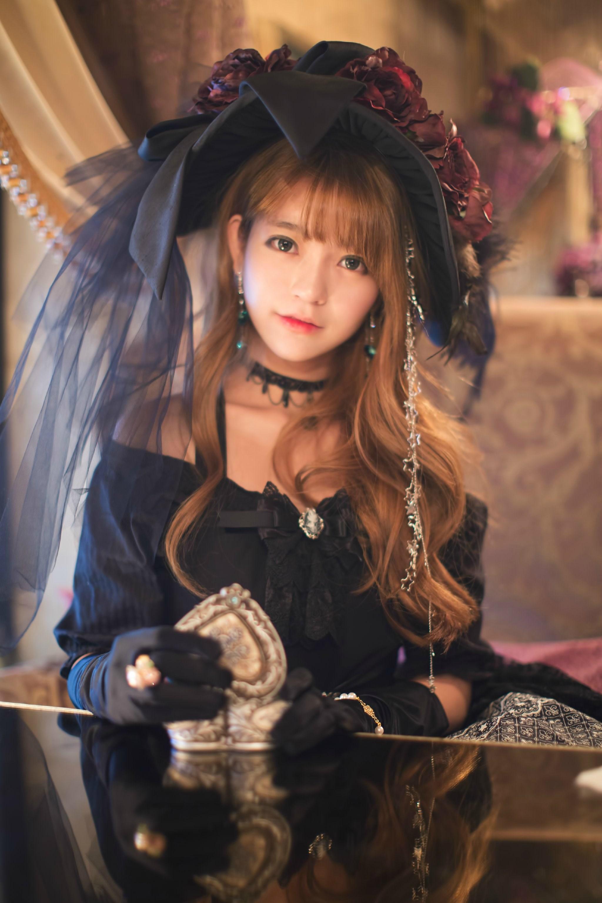 【兔玩映画】Yurisa 兔玩映画 第38张